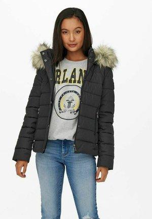 Winter jacket - phantom