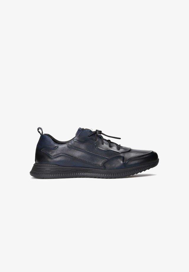 CADEL - Sneakers laag - dark blue