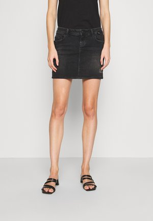 ADREA - Denim skirt - eita wash