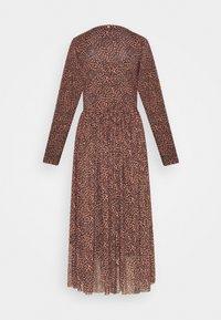 Rich & Royal - DRESS  - Day dress - toffee - 1