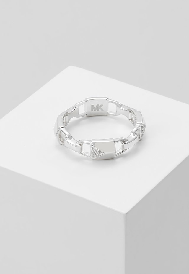 PREMIUM - Anillo - silver-coloured