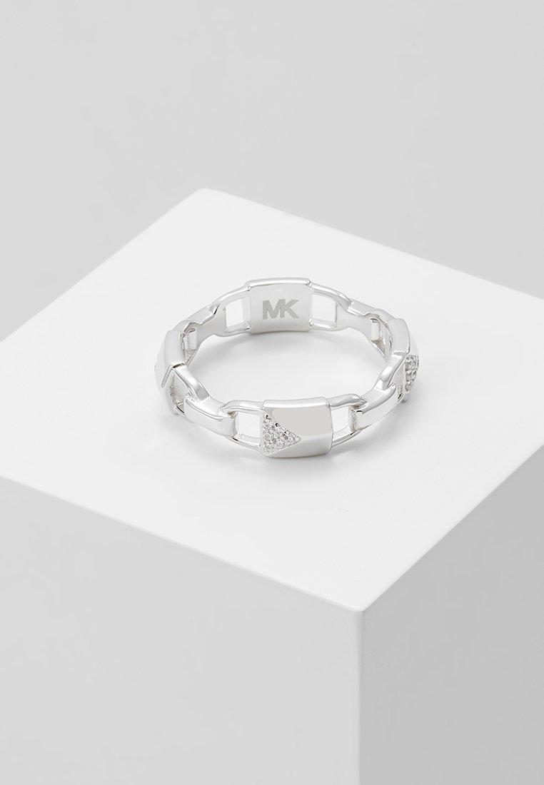 Michael Kors - PREMIUM - Ringar - silver-coloured