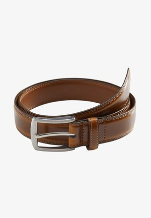 BASICO - Belt - marron