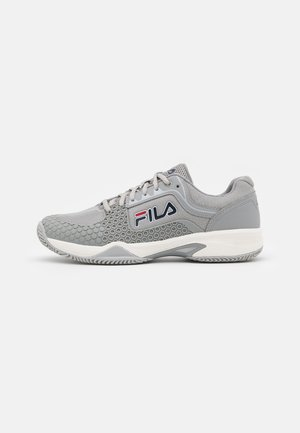 Multicourt tennis shoes - grey