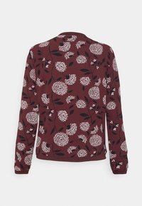 ONLY - ONLNOVA JACKET - Summer jacket - port royale/white - 7
