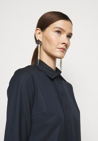 MAX&Co. - AUGURI - Košilové šaty - midnight blue - 3