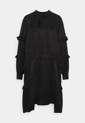 SIANNA MAKKA DRESS - Koktejlové šaty/ šaty na párty - black