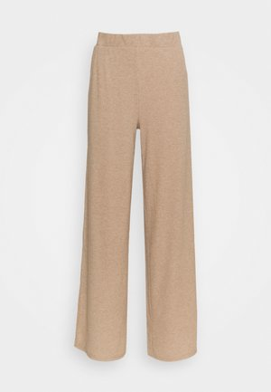 CRMEISA PANTS - Pantalon classique - camel
