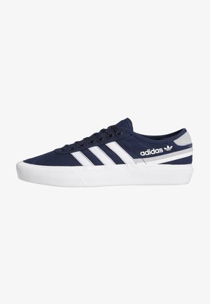 DELPALA SHOES - Trainers - collegiate navy