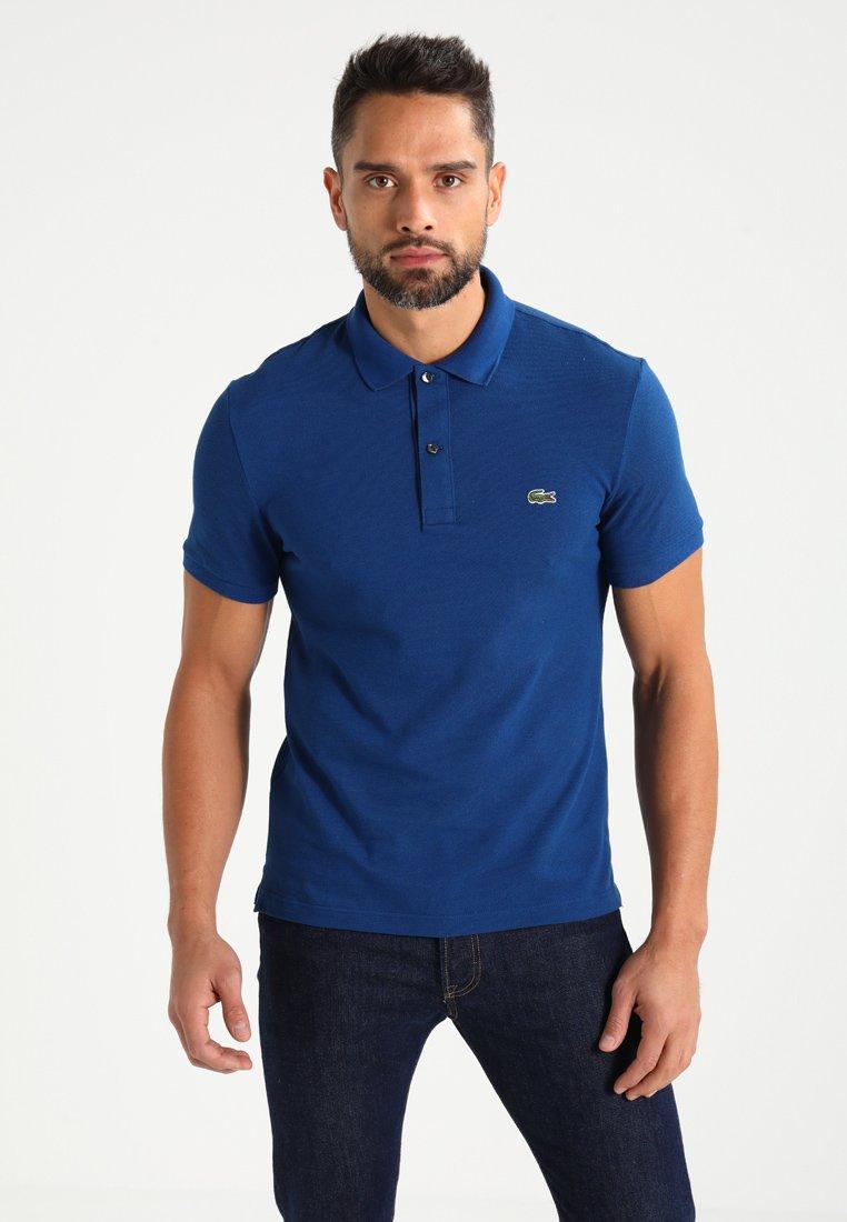 Lacoste - PH4012 - Koszulka polo - blau
