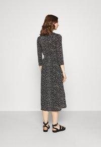 ONLY - ONLPELLA DRESS - Jersey dress - black - 2