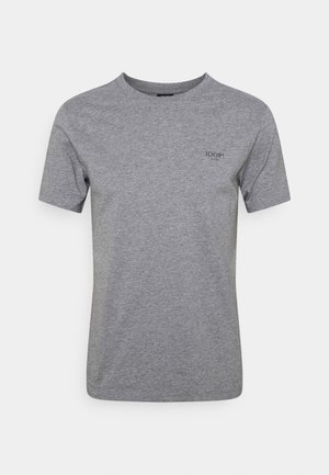 ALPHIS - T-shirt basic - light grey