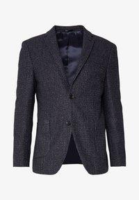 Esprit Collection - MODERN - Blazer jacket - dark blue - 4