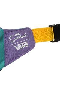 Vans - X THE SIMPSONS LISA FANNY PACK - Bum bag - lisa 4 prez - 3