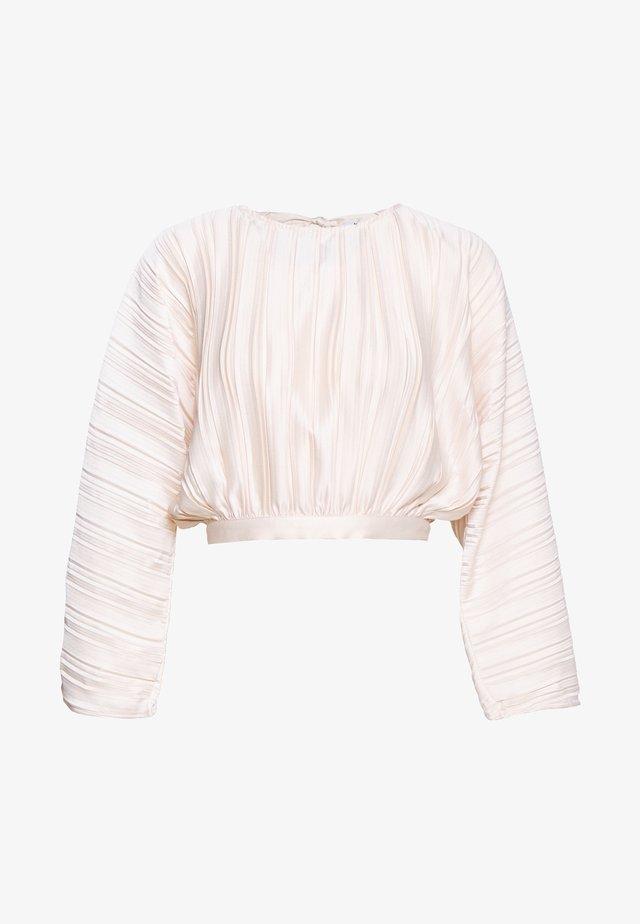 Camicetta - light pink