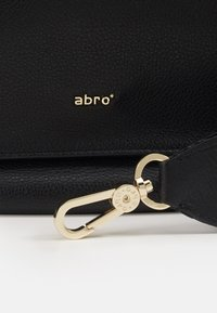 Abro - ERNA  - Käsilaukku - black - 3