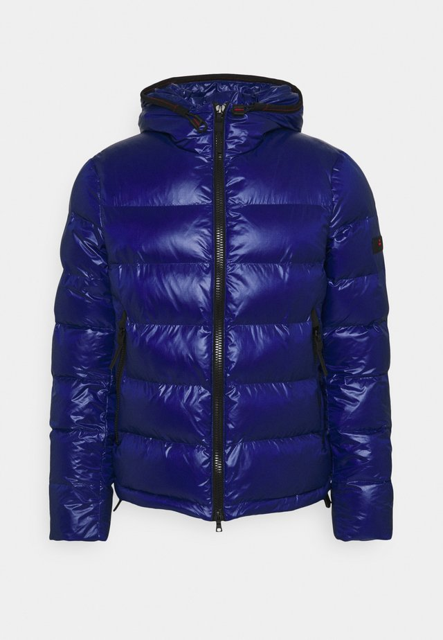 TULU - Winterjas - blue
