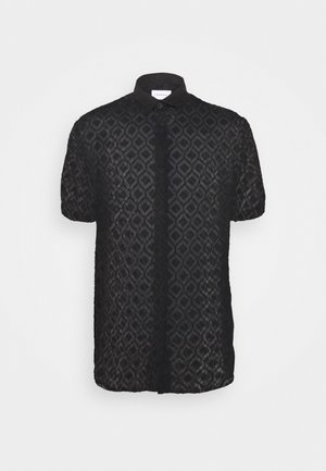 GEO  - Overhemd - black