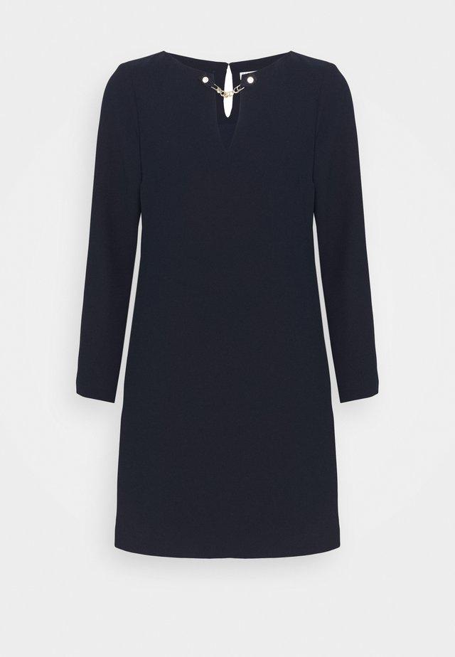 RIOPA - Shift dress - marine