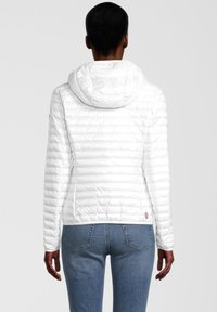 Colmar Originals - EXPOSE - Down jacket - white-light steel - 1