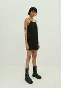 EDITED - Day dress - schwarz - 3