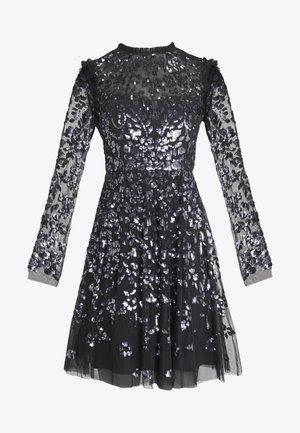 ROSMUND DRESS - Cocktailkjole - graphite