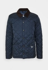 Barbour Beacon - STARLING QUILT - Light jacket - navy - 0