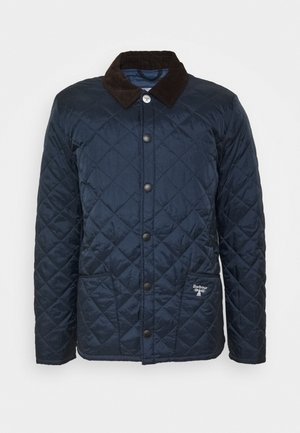 STARLING QUILT - Light jacket - navy