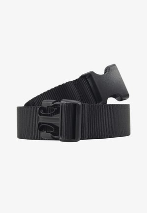 YRSA BELT - Cinturón - black