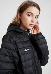 Ellesse - LOMPARD - Winter jacket - black - 3