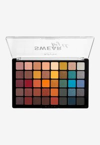 Nyx Professional Makeup - SWEAR BY IT SHADOW PALETTE - Eyeshadow palette - - - 1