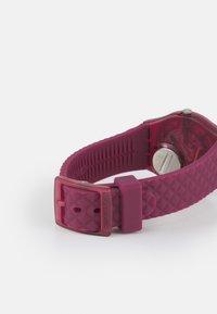Swatch - REDNEL - Watch - red - 1