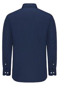 Carl Gross - CG EDAN - Formal shirt - dark blue - 1