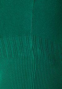 Dorothy Perkins Maternity - CUFF CREW NECK JUMPER - Jumper - green - 2