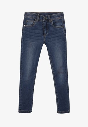 Slim fit jeans - azul oscuro