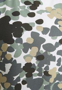 G-Star - WOVEN  - Denim dress - khaki/olive - 2