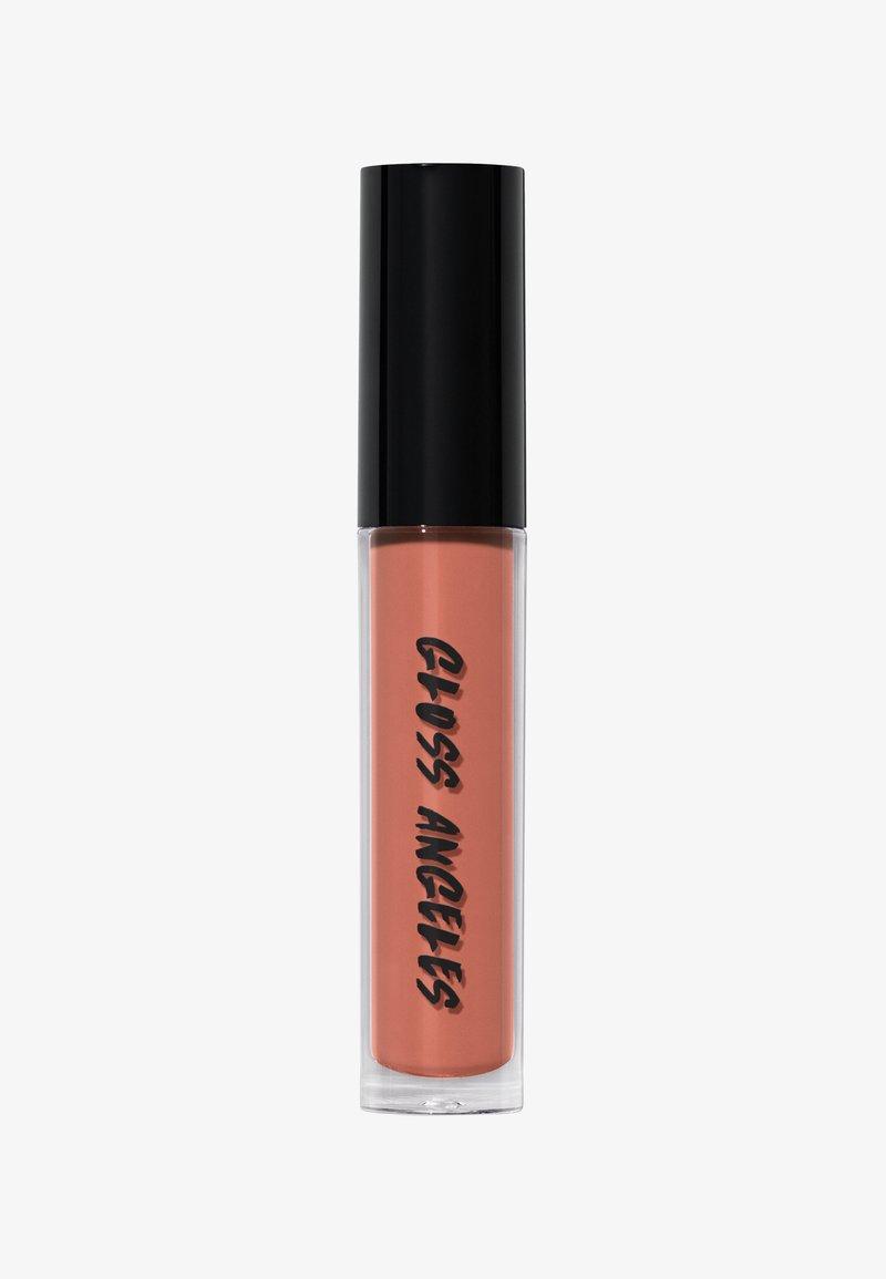 Smashbox - GLOSS ANGELES LIP GLOSS 4ML - Lip gloss - 72 & honey
