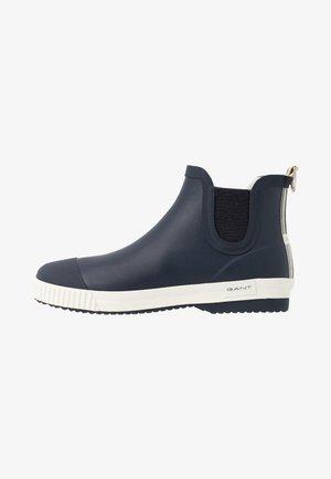 MANDY - Gummistøvler - dark blue