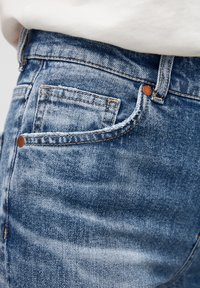 Marc O'Polo - Jeans Skinny Fit - clean jean wash - 5