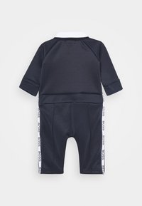 BOSS Kidswear - ALL IN ONE BABY - Overal - navy - 1