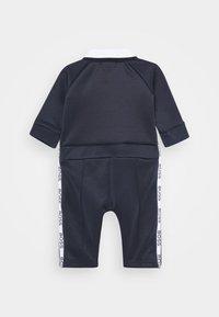BOSS Kidswear - ALL IN ONE BABY - Combinaison - navy - 1
