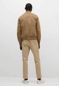 Mango - Light jacket - beige - 2