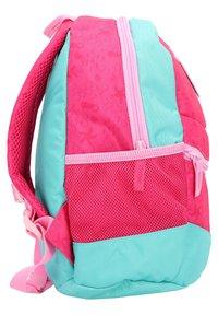 Scouty - ROCKY - Backpack - marina - 4