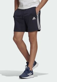 adidas Performance - Sports shorts - legend ink/white - 0