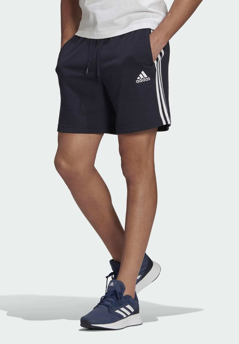 adidas Performance - Sports shorts - legend ink/white