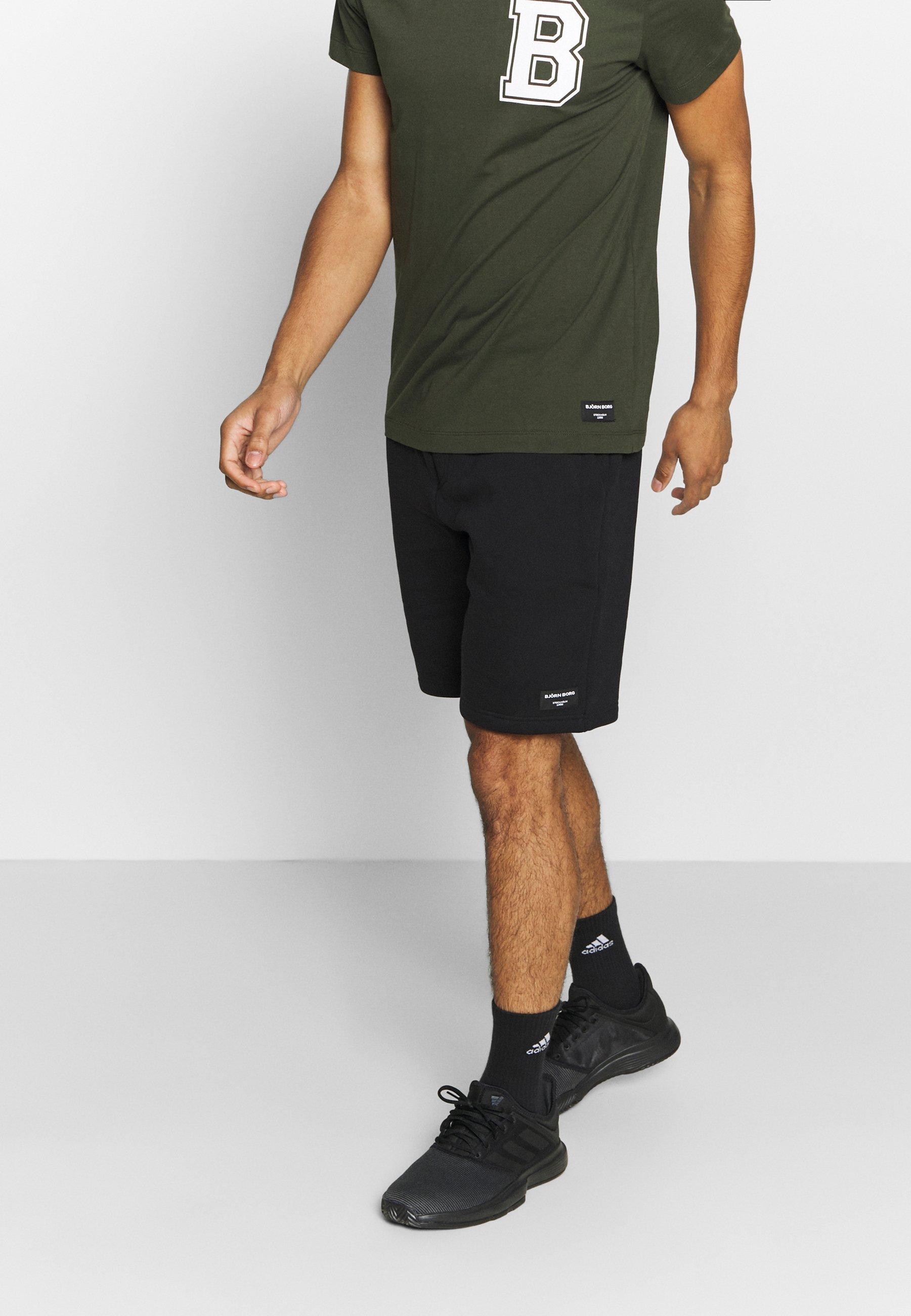 Men CENTRE - Sports shorts