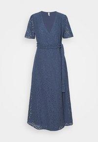 YAS - YASFLAIR  DRESS - Cocktailkjole - blue heaven - 0