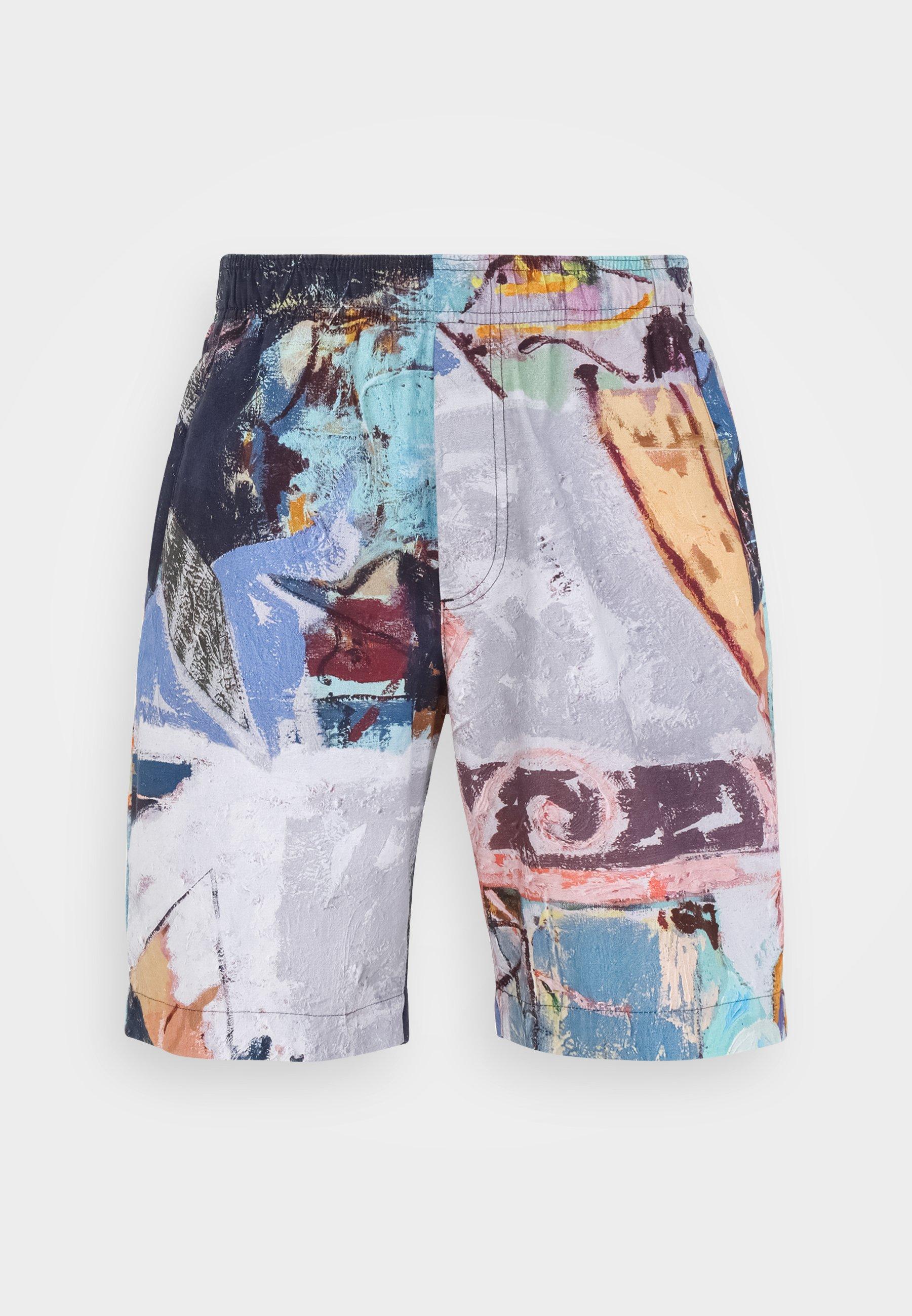 Herrer ALFRED JON PILKINGTON - Shorts