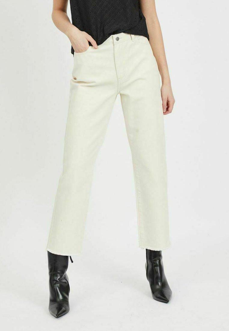 Donna HIGH WAIST - Jeans a sigaretta