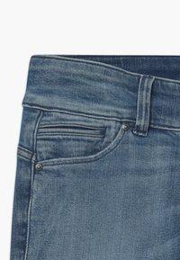 G-Star - MIDGE - Jeans Skinny Fit - blue denim - 2